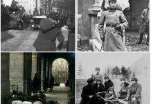 15 фотографій листопаду 1918 року у Львові