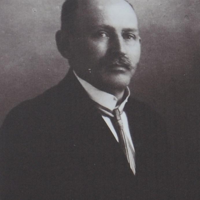 Михайло Стефанівський і «Дністер»