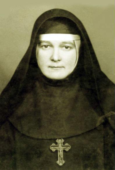 Олена Вітер – ігуменя (мати Йосифа) монастиря сестер Студиток, арештована в 1940 за зв'язки з ОУН. Зуміла втекти з тюрми 24 червня 1941 р. та уникла розстрілу, хоча її ім'я числиться у списку розстріляних та позначено як «убыла из тюрьмы», тобто знищена.