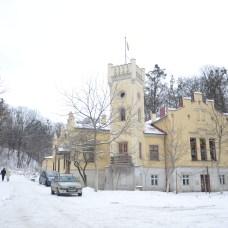 Вулиця Лисенка