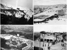 Найгарніший лижний трамплін Польщі, або де відпочивали львів'яни взимку.