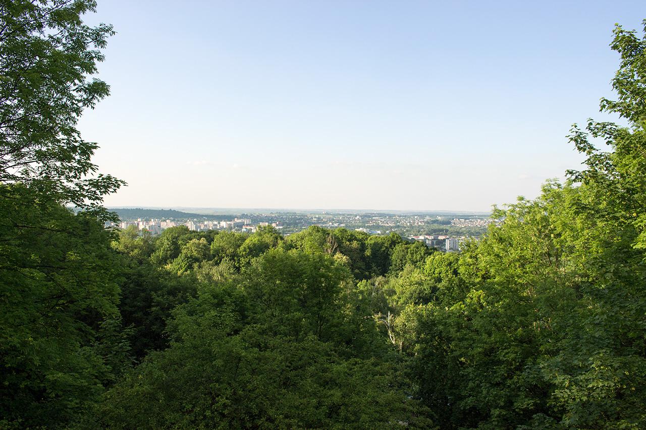 Стежка на Кайзервальді