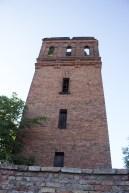 Водонапірна башта на вулиці Старознесенській