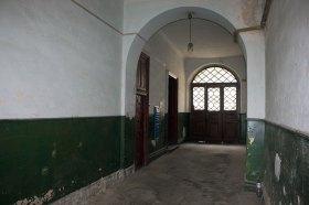 Будинок по вул.Длугоша 5 (зараз Кирила і Мефодія), де по приїзді до Львова замешкав Михайло Грушевський