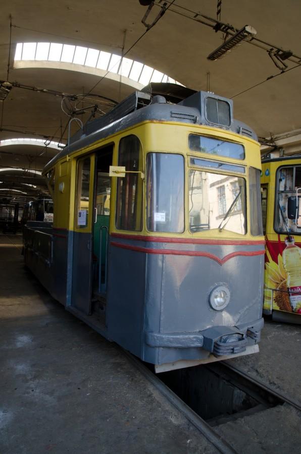 """""""Gotha T2-62"""" №001."""