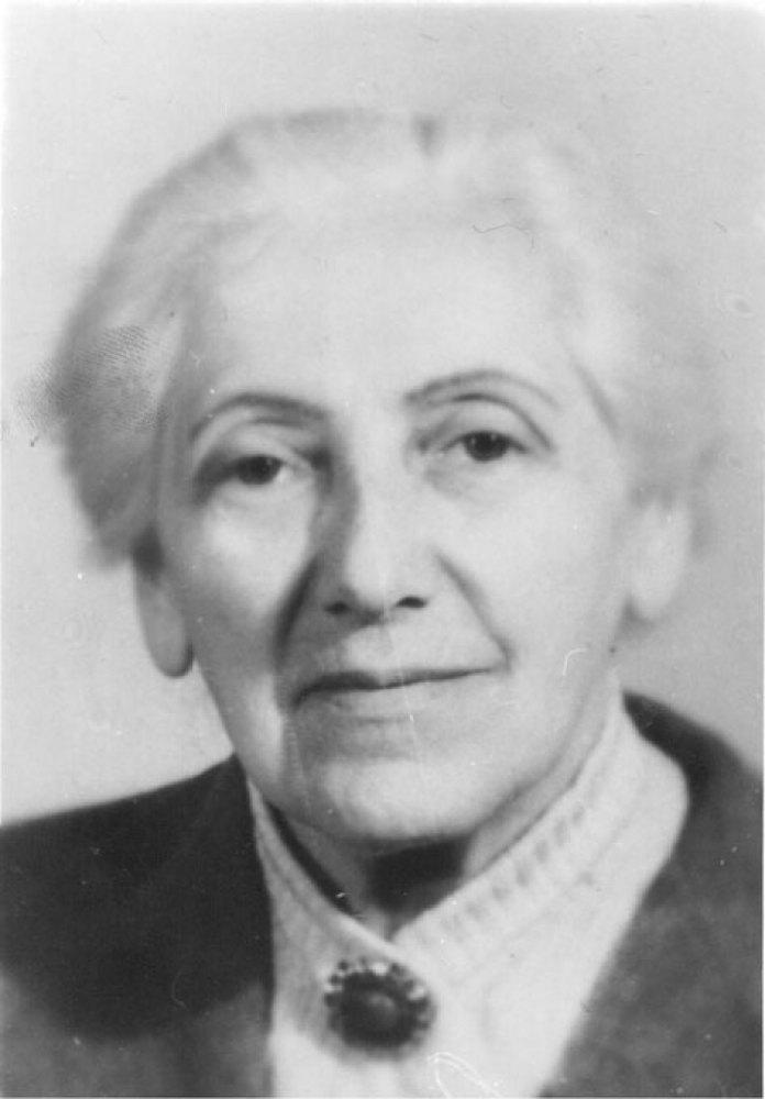 Соломія Крушельницька, 1946 р.