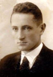 Кость-Арпад Березовський, фото 1930-х рр.