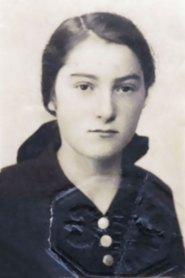 Катерина Березовська