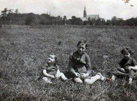 Діти Березовських
