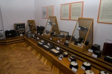 Експонати музею.