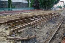 Реконструкція вулиці Б.Хмельницького.