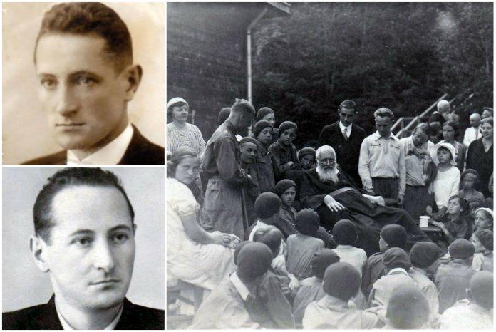 Героїчно-трагічна родина Березовських у сімейних фото