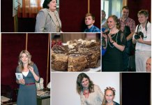 Як святкували 115 років Катерині Грушевській