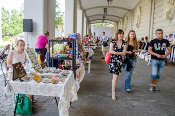Pop-Up Market у Львові