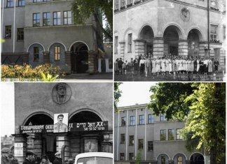 Львівська школа, що носила ім'я батька польської літератури