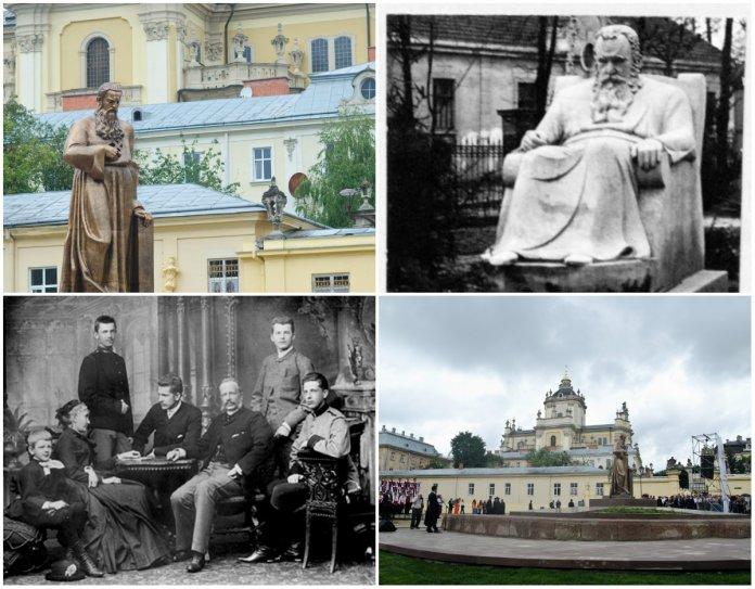 Андрей Шептицький - більше ніж владика Церкви.