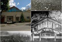 Сторічний Палац спорту, що незабаром зникне