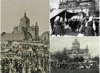 Забутий колорит Святоюрського ярмарку