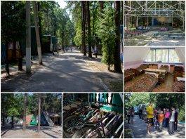 Табір «Росинка», або справжній рай родом з дитинства