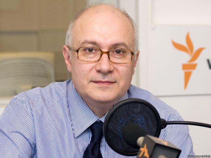 Матвій Ганапольський