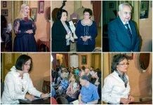 Як у Львові святкували День народження Соломії Крушельницької