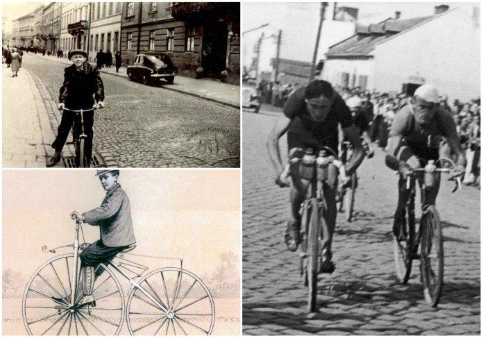 9 цікавих фактів про велосипедний рух у Львові