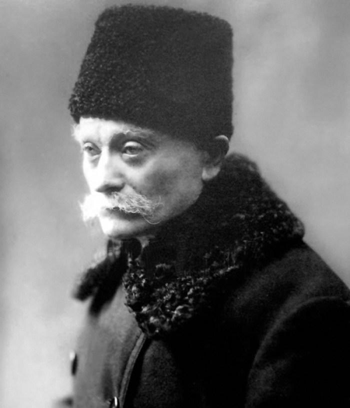 Іван Франко, 1913 рік