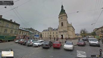 Церква св. Анни