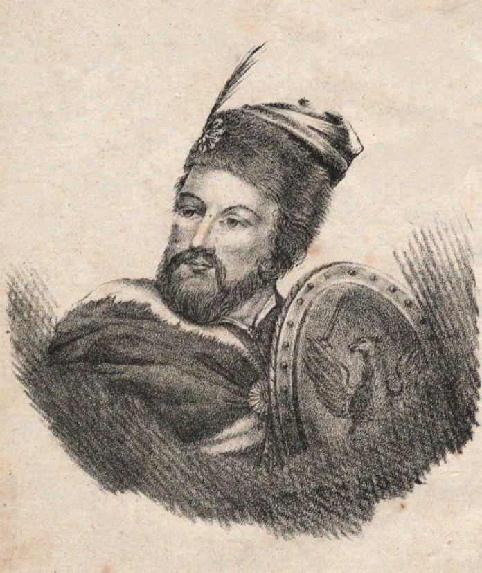 Король Казимир IV