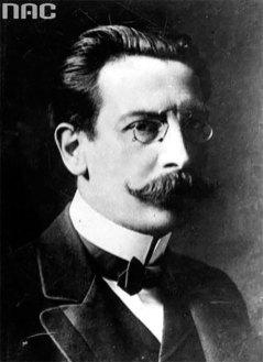 Генрик Льовенгерц