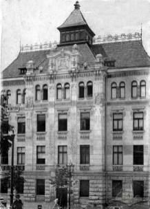 Будинок страхового товариства Дністер. Фото 1905 р..jpg
