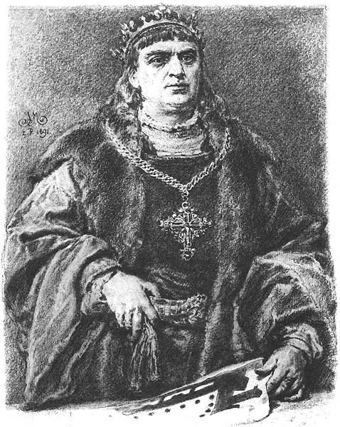 Сигізмунд І Старий, король Польщі