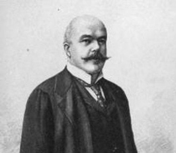 Намісник Галичини в період з 1888 по 1895 Казимир Бадені