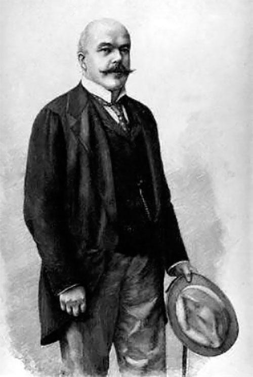 Казимир Бадені