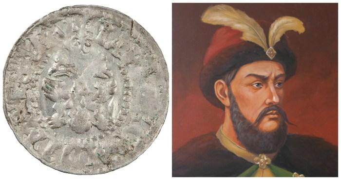 Гетьман Петро Дорошенко (1665 - 1676 рр.) і монета чех, або півторак, яку найімовірніше фальшував для нього майстер львівського монетного двору Янко