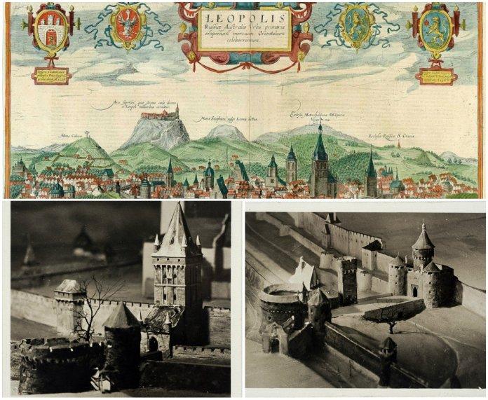 Ян Алембек та його опис Львова (1603-1605 рр.)