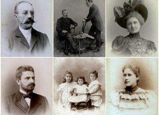 Давид Мазур - один з перших фотографів Львова