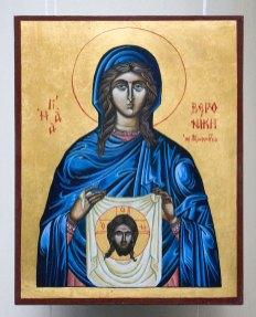 Експозиція виставки ікон в Національному музеї у Львові ім. Андрея Шептицького