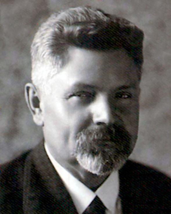 Василь Іванович Сімович