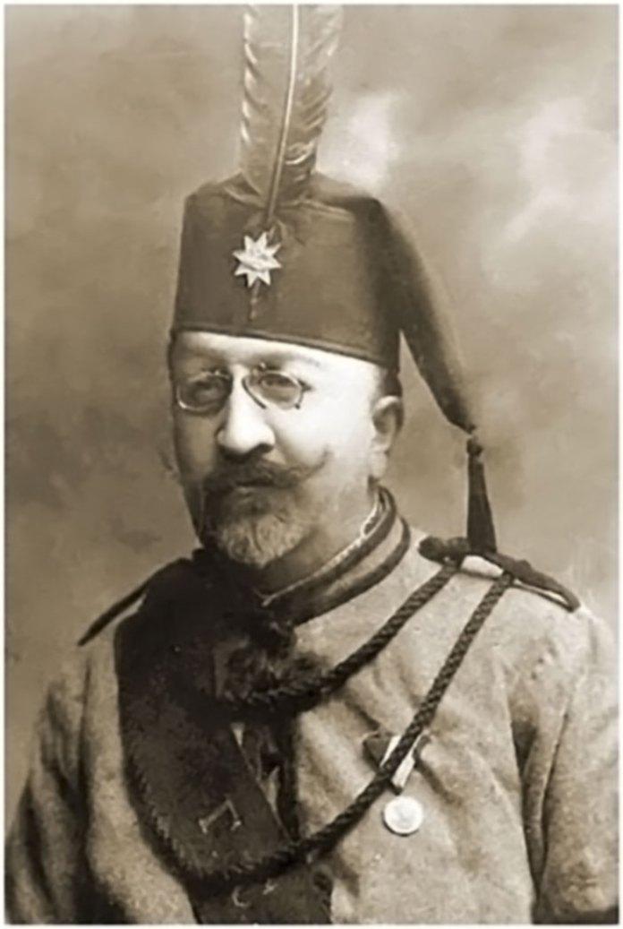 Кирило Трильовський