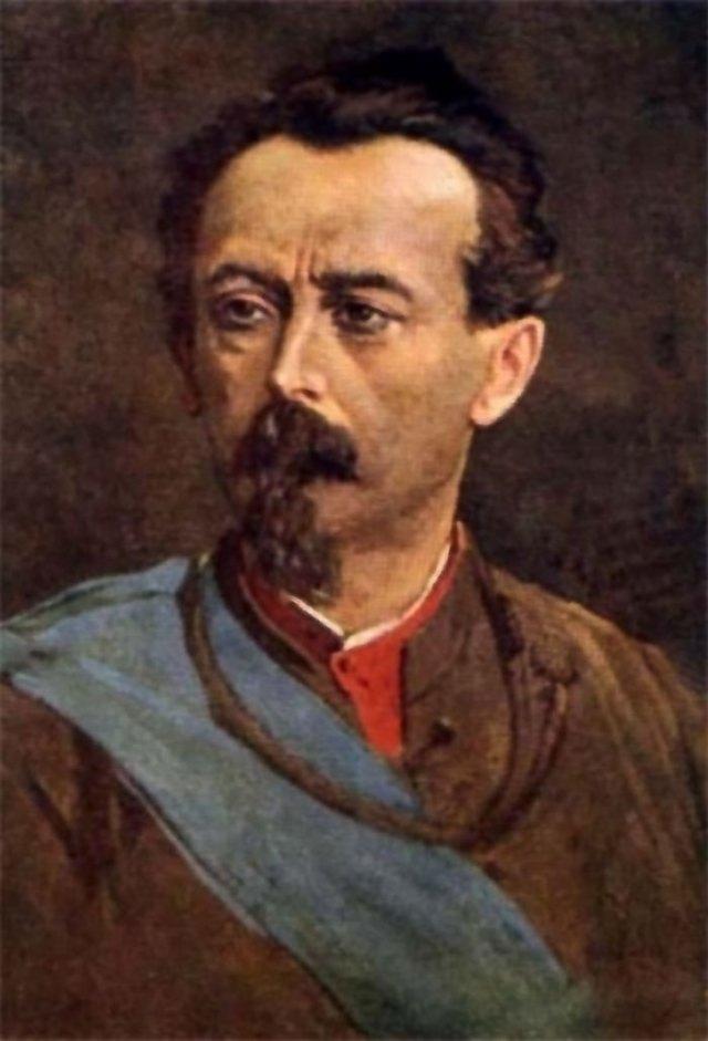 Мірослав Тирш — чеський митець, громадський діяч. Засновник першого товариства «Сокіл» у Чехії в 1862 році