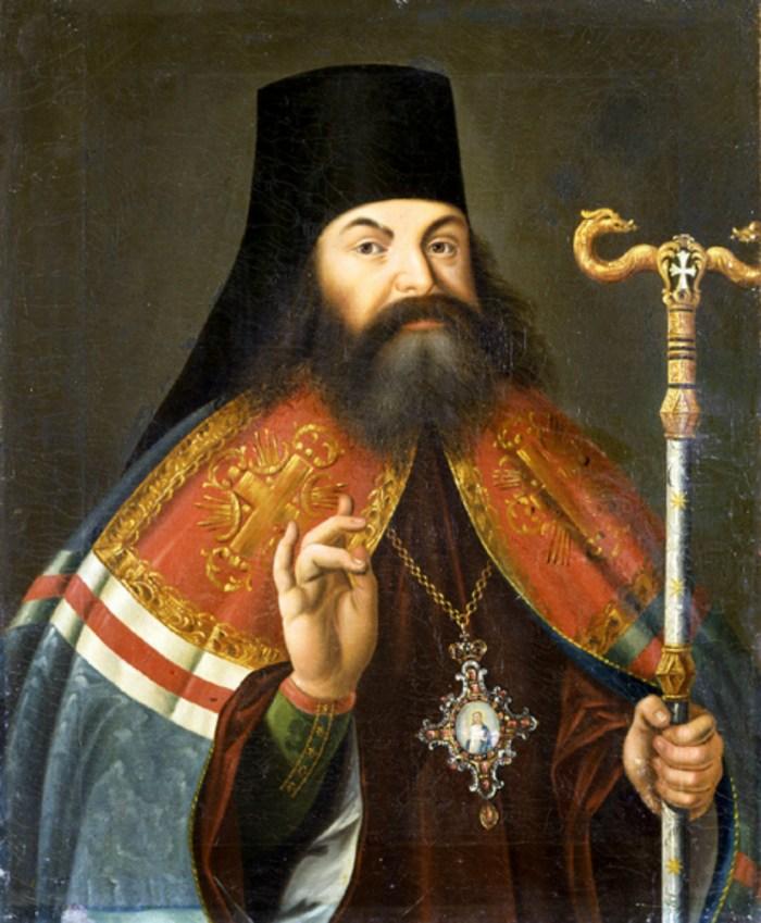 архієпископ Феофан (Прокопович)