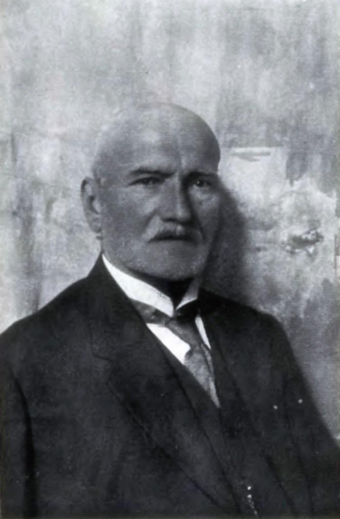 Освальд Бальцер