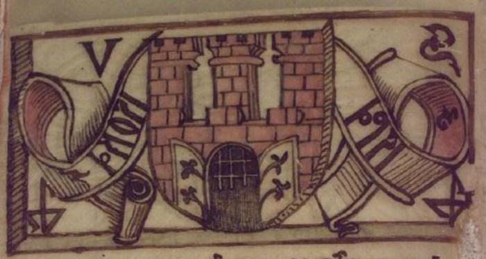 Знак типографії Швайпольта Фіоля