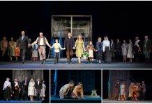 «Століття Якова» на Заньківчанській сцені