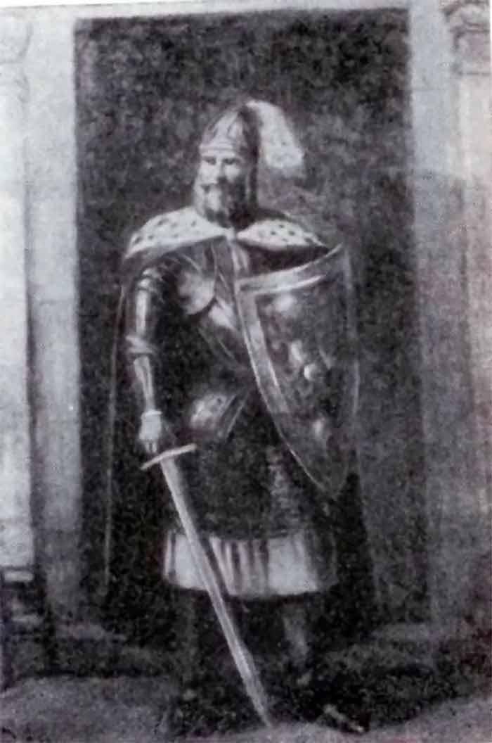 Дмитро Детько (р.н. невідомий – 1349р)