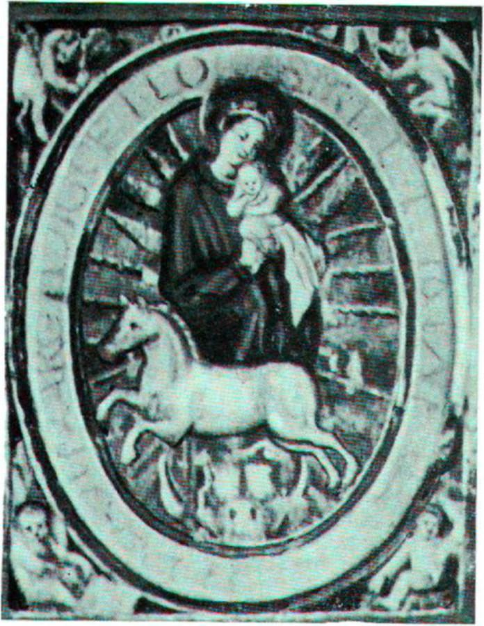 Емблема львівського цеху малярів