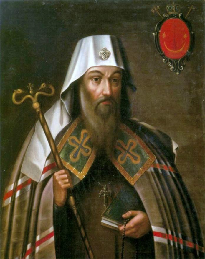 Митрополит Варлаам (Ясинський)