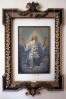 Екпозиція виставки «Образ Святого Духа в іконописі»