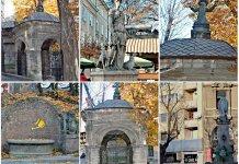 Криниці давнього Львова